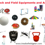 Cross-Country/Track Equipment