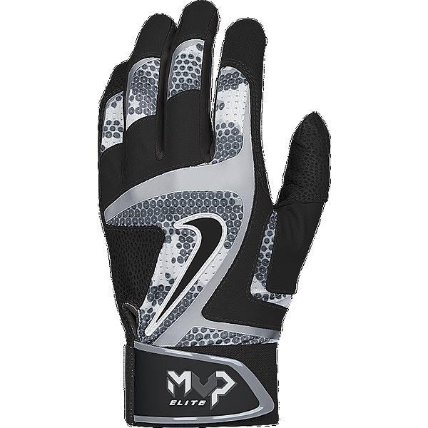 batting gloves white